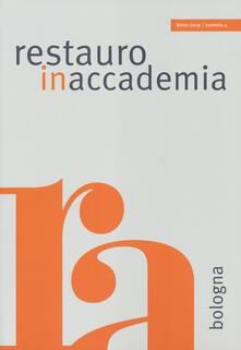 Promoartpalermo.it Restauro in accademia. Vol. 4 Image