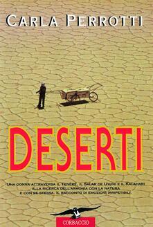 Lpgcsostenible.es Deserti Image