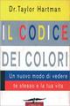 codice dei colori