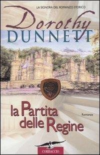 La La partita delle regine - Dunnett Dorothy - wuz.it
