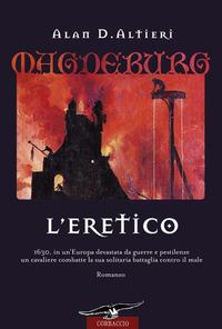 L' L' eretico. Magdeburg