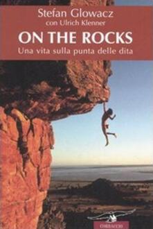 Promoartpalermo.it On the rocks. Una vita sulla punta delle dita Image
