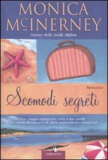 Winniearcher.com Scomodi segreti Image