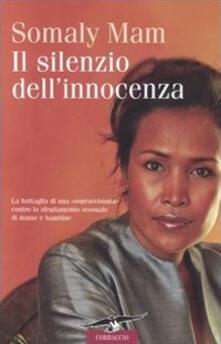 Promoartpalermo.it Il silenzio dell'innocenza Image