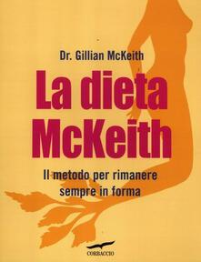 Antondemarirreguera.es La dieta McKeith. Il metodo per rimanere sempre in forma Image