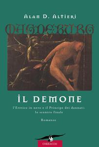Il demone. Magdeburg. Vol. 3