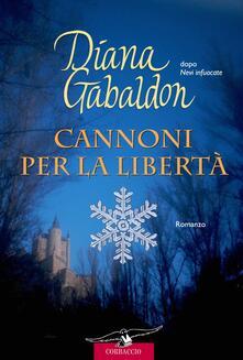 Fondazionesergioperlamusica.it Cannoni per la libertà Image