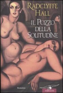 Il pozzo della solitudine - Radclyffe Hall - copertina