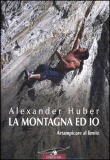 Equilibrifestival.it La montagna ed io Image