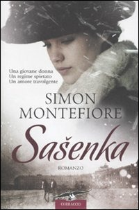 Sasenka - Sebag Montefiore Simon - wuz.it