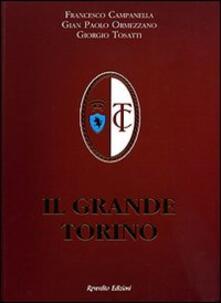Winniearcher.com Il grande Torino Image
