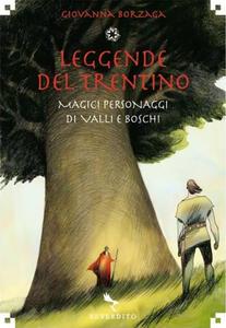 Leggende del Trentino