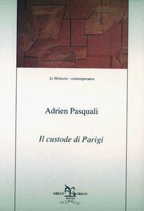 Il custode di Parigi