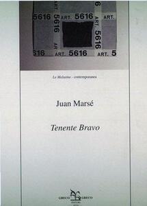 Tenente Bravo
