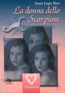 La donna dello scorpione