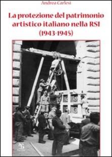 La protezione del patrimonio artistico italiano nella RSI (1943-1945).pdf