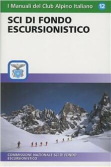 Warholgenova.it Manuale di sci di fondo escursionistico Image