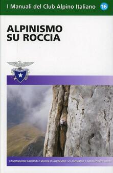 Listadelpopolo.it Alpinismo su roccia Image