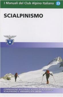 Squillogame.it Sci alpinismo Image