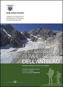 Winniearcher.com Il sentiero naturalistico glaciologico dell'Antelao Image