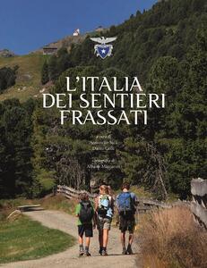 L' Italia dei sentieri Frassati