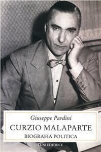 Curzio Malaparte. Biografia politica