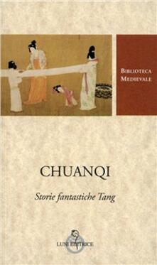 Winniearcher.com Chuanqi. Storie fantastiche Tang Image