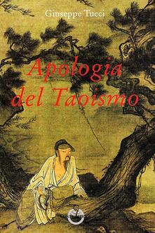 Premioquesti.it Apologia del taoismo Image