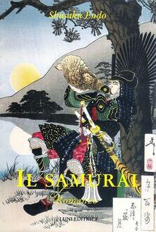 Ascotcamogli.it Il samurai Image