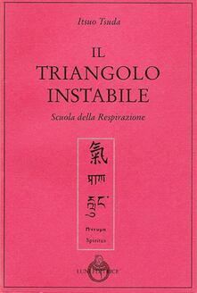Parcoarenas.it Il triangolo instabile Image