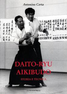 Rallydeicolliscaligeri.it Dayto-ryu aikibudo. Storia e tecnica Image