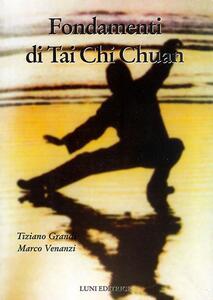 Fondamenti di Tai Chi Chuan