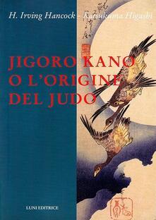 Secchiarapita.it Jigoro Kano o l'origine del judo Image