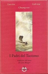 I padri del taoismo