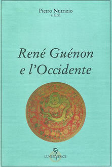 Listadelpopolo.it René Guénon e l'Occidente Image