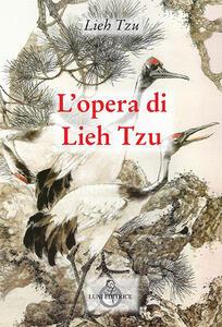 L' opera di Lieh Tzu
