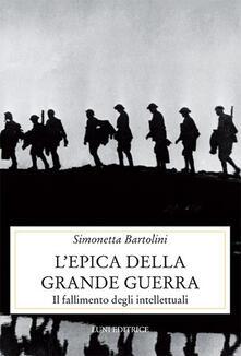 L epica della grande guerra.pdf
