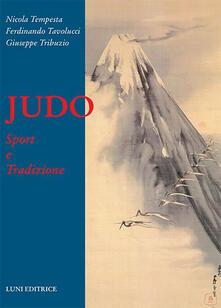 Listadelpopolo.it Judo. Sport e tradizione Image