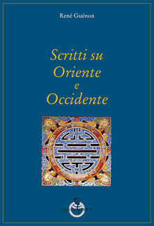 Winniearcher.com Scritti su Oriente e Occidente Image