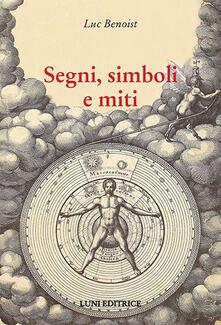 Antondemarirreguera.es Segni, simboli e miti Image