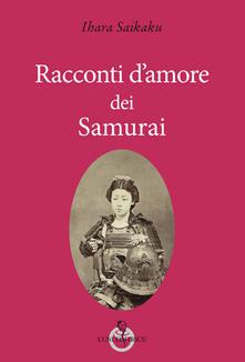 Capturtokyoedition.it Racconti d'amore dei samurai Image