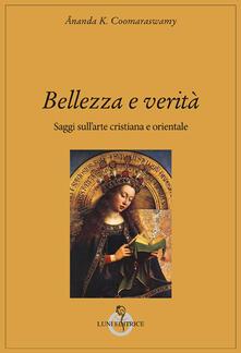 Librisulladiversita.it Bellezza e verità. Saggi sull'arte cristiana e orientale Image