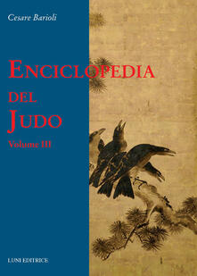 Vitalitart.it Enciclopedia del judo. Vol. 3 Image
