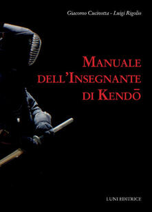 Ascotcamogli.it Manuale dell'insegnante di kendo Image