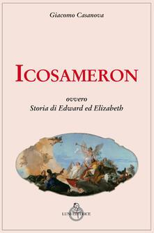 Fondazionesergioperlamusica.it Icosameron ovvero Storia di Edward ed Elizabeth Image