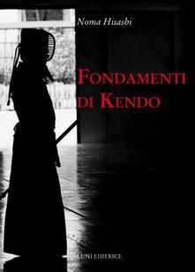 Antondemarirreguera.es Fondamenti di kendo Image
