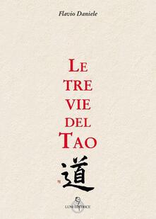 Voluntariadobaleares2014.es Le tre vie del tao Image