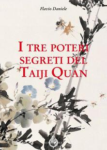Camfeed.it I tre poteri segreti del Taiji Quan Image