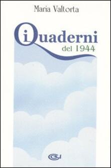 Winniearcher.com I quaderni del 1944 Image