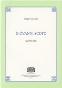Giovanni Scoto. Quattro studi